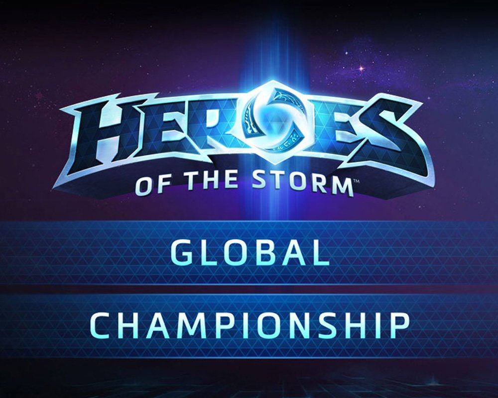 2018 HOTS Global Championship Phase #1 NA