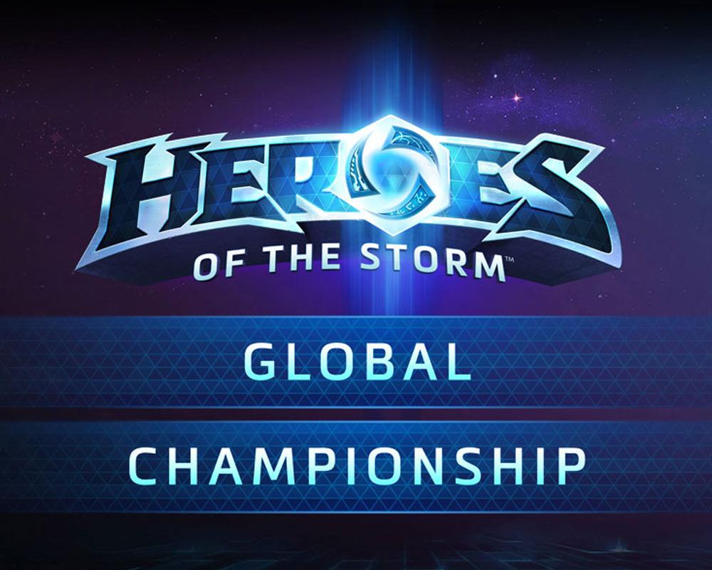 2018 HOTS Global Championship Phase #2 Europe
