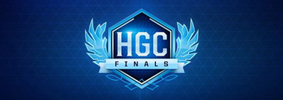 2018 HOTS Global Championship Grand Finals