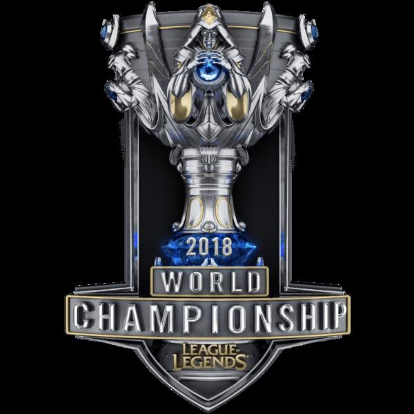 2018 World Championship