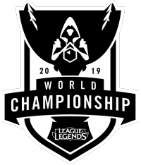 2019 World Championship - Group Stage