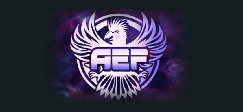 AEF Premier League Season 2: Premier Division - Online Stage