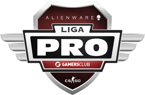 Alienware Liga Pro Gamers Club - MAY/18