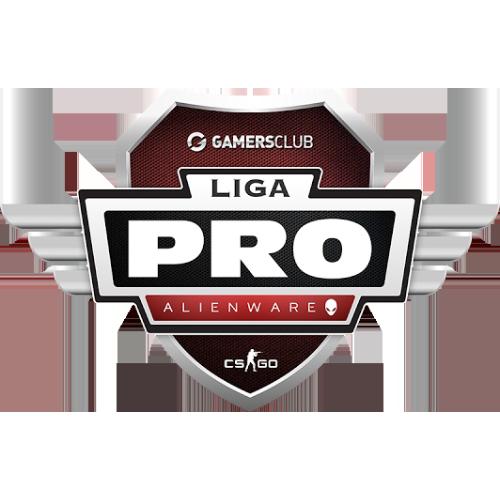 Alienware Liga Pro Gamers Club - JUN/18