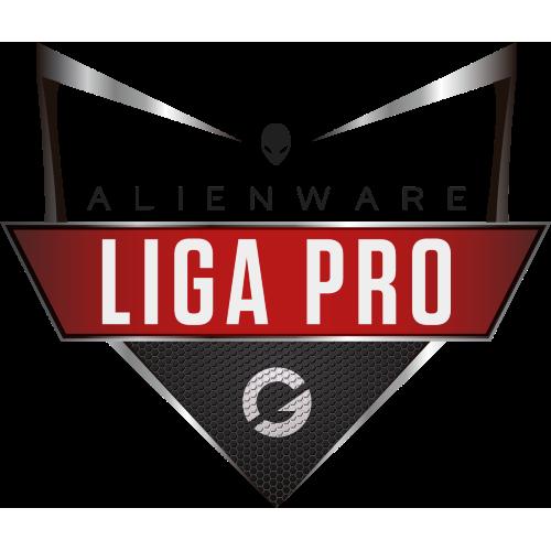 Alienware Liga Pro Gamers Club - DEC/18