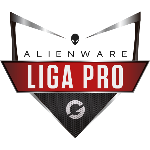 Alienware Liga Pro Gamers Club - JAN/19