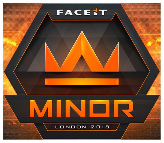 Americas Minor North America Closed Qualifier - FACEIT Major 2018