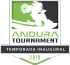 Andurá Tournament - Inaugural Season: Playoffs