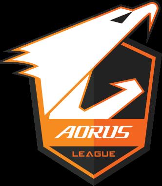 Aorus League 2018 Finals