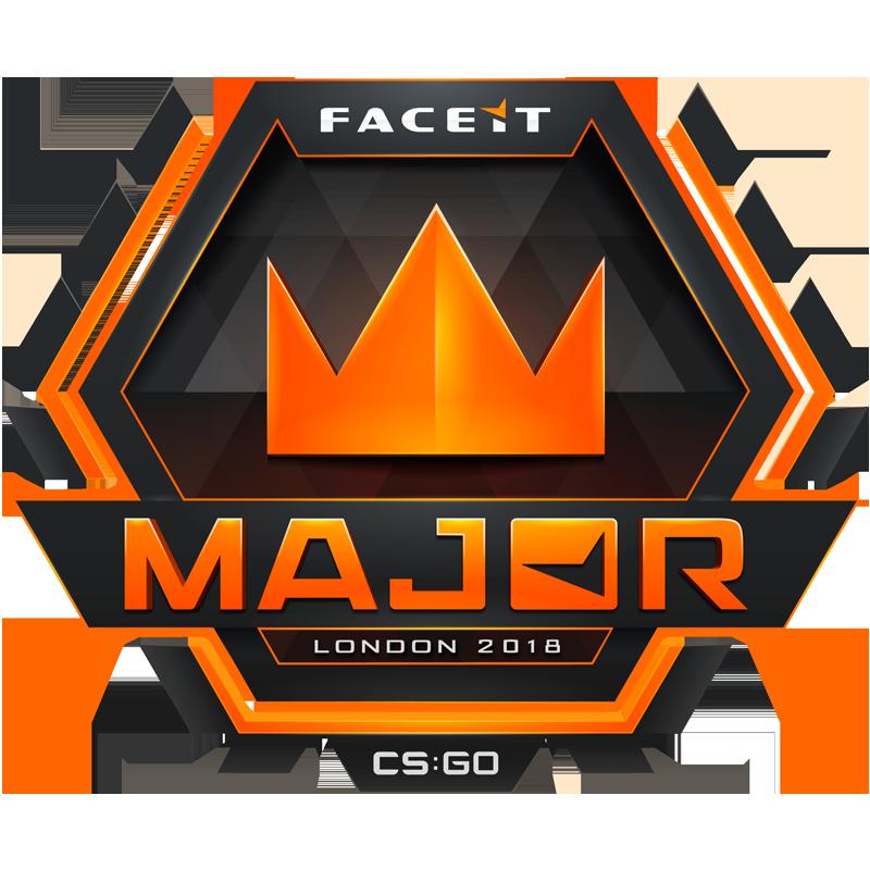 Asia Minor - FACEIT Major 2018