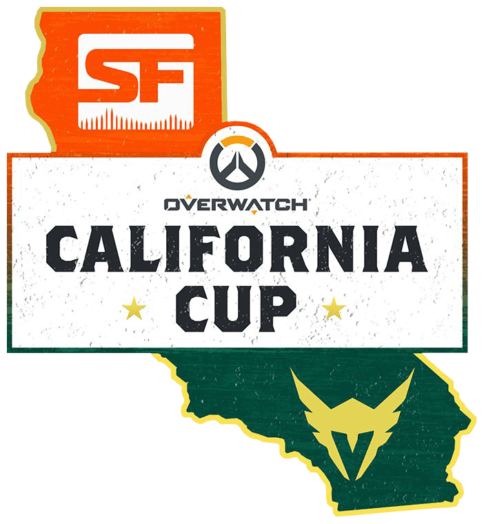California Cup 2018