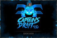 Captains Draft 4.0: SEA Qualifier