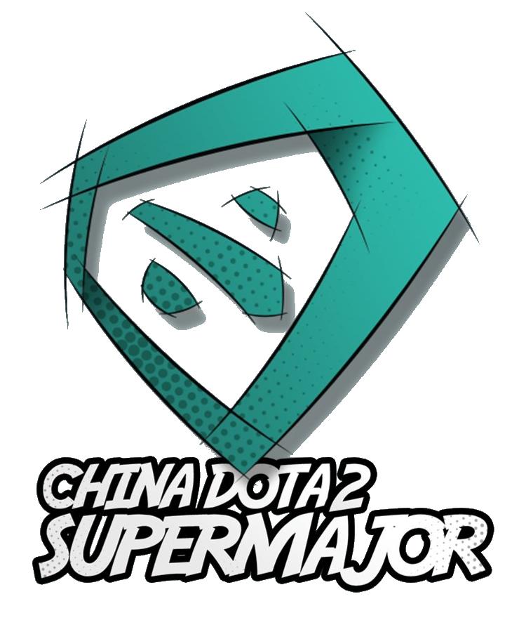China Dota2 Supermajor - EU Qualifier