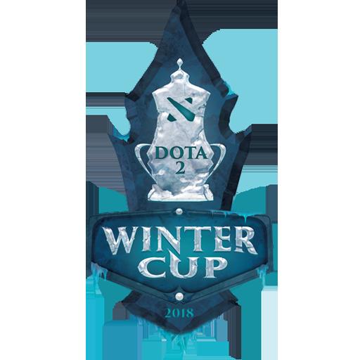 China Dota2 Winter Cup