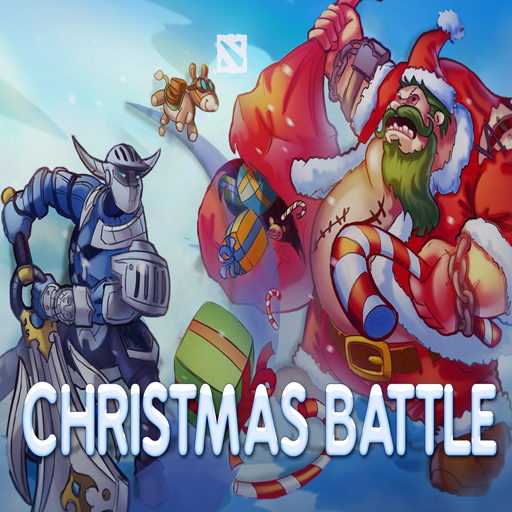 Christmas Battle