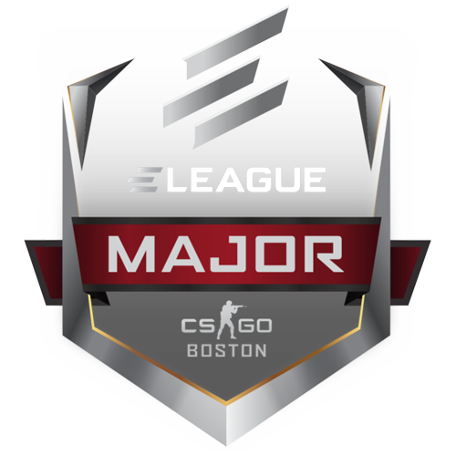 CIS Minor - ELEAGUE Major 2018