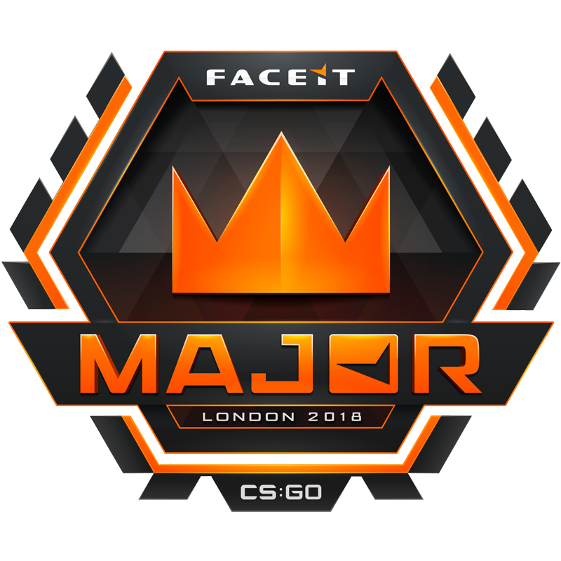 CIS Minor - FACEIT Major 2018