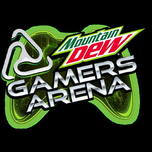 Dew Gamers Arena 2018