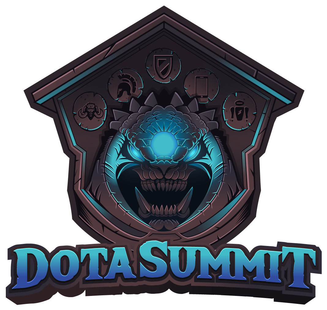 the summit dota 2