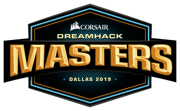 DreamHack Masters Dallas 2019 North America Closed Qualifier