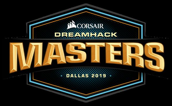 DreamHack Masters Dallas 2019 Europe Open Qualifier