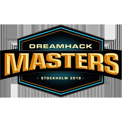 DreamHack Masters Stockholm 2018