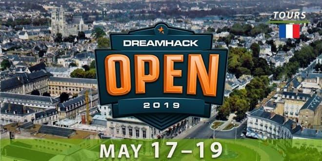 Kết quả hình ảnh cho dreamhack open tours 2019