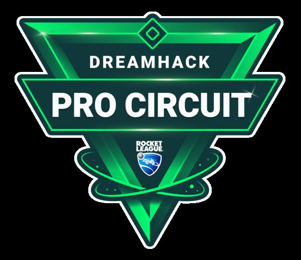 DreamHack Pro Circuit: Leipzig 2019 - North America Closed Qualifier