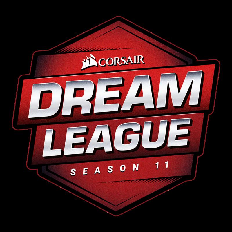 DreamLeague Season 11 CIS Open Qualifier #2