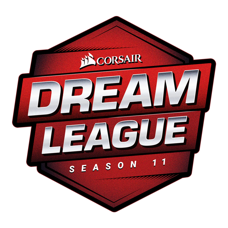 DreamLeague Season 11 Europe Open Qualifier #1