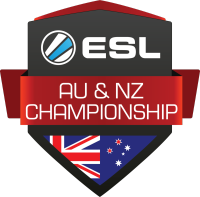 ESL ANZ Championship - Season 3: League