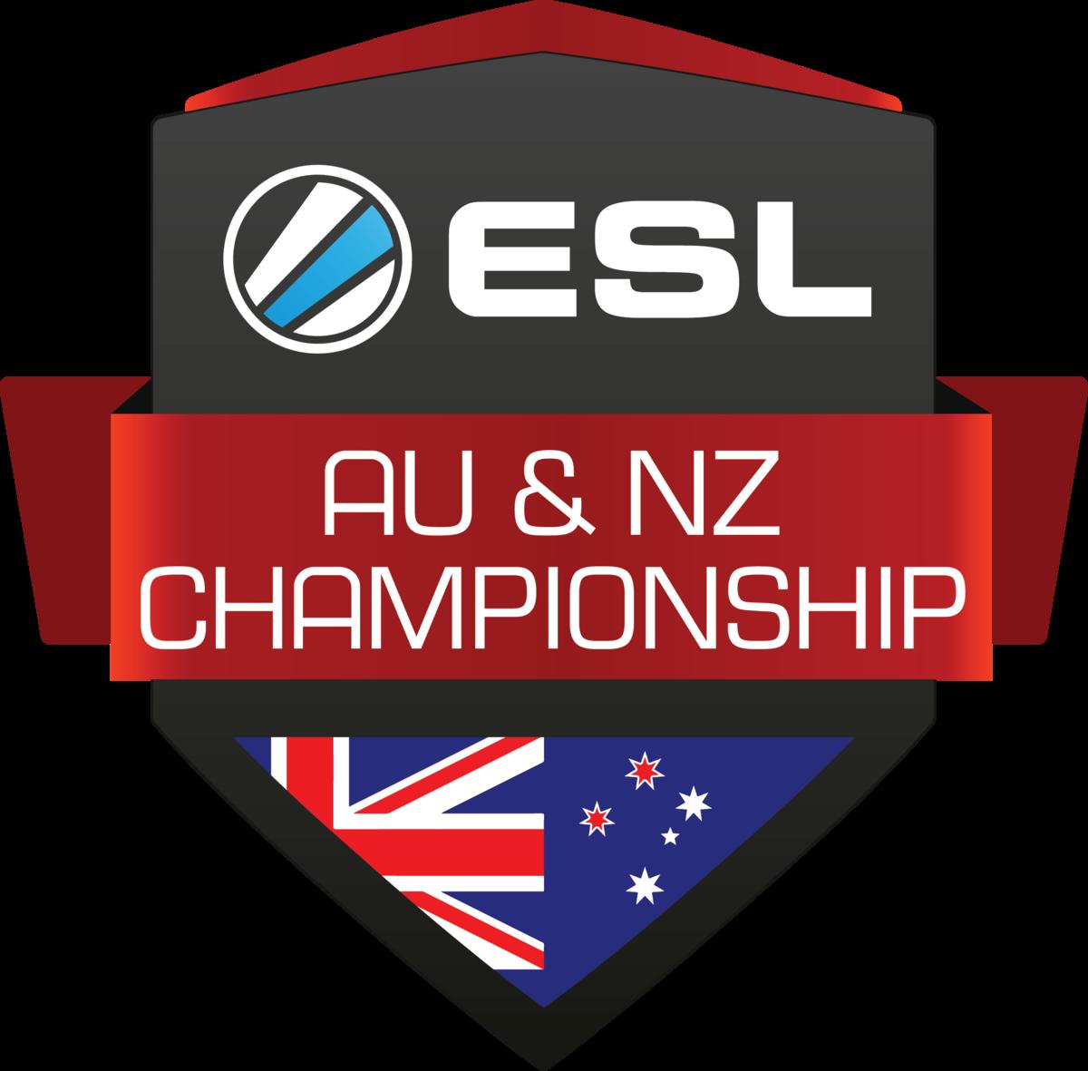 ESL ANZ Championship - Season 3