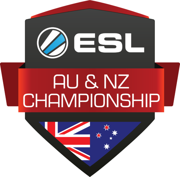 ESL Australia & NZ Championship Season 6