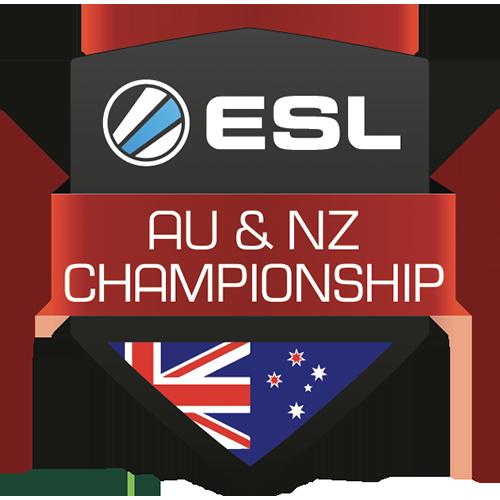 ESL Australia & NZ Championship Season 8