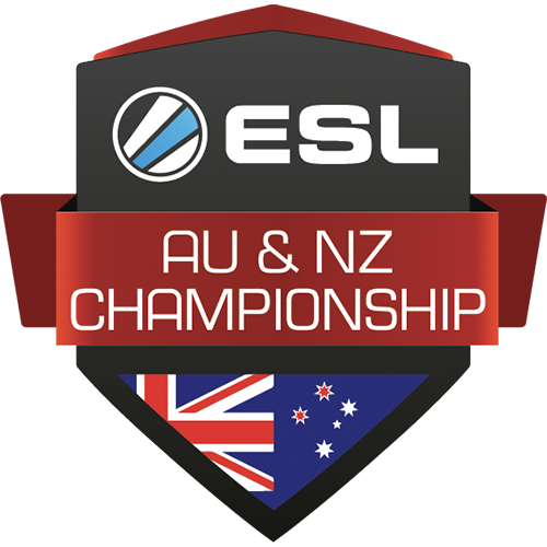 ESL Australia & NZ Championship Season 8 Qualifier #1