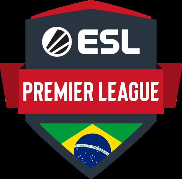 ESL Brasil Premier League - Season 8 - League Play
