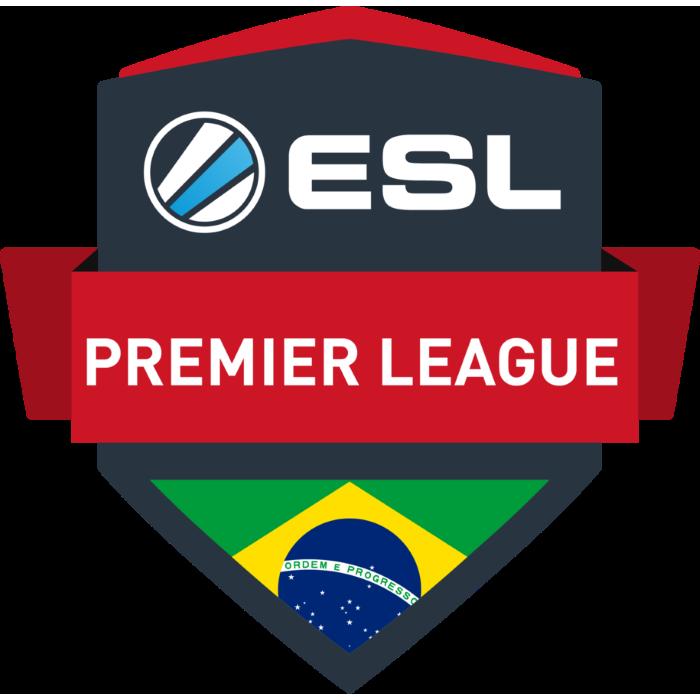 ESL Brazil Premier League Season 8