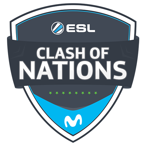 ESL Clash of Nations 2017