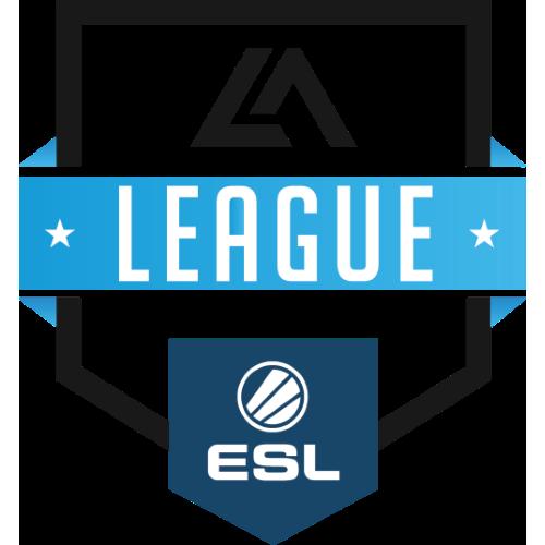ESL Latin America League Season 2 Qualifier