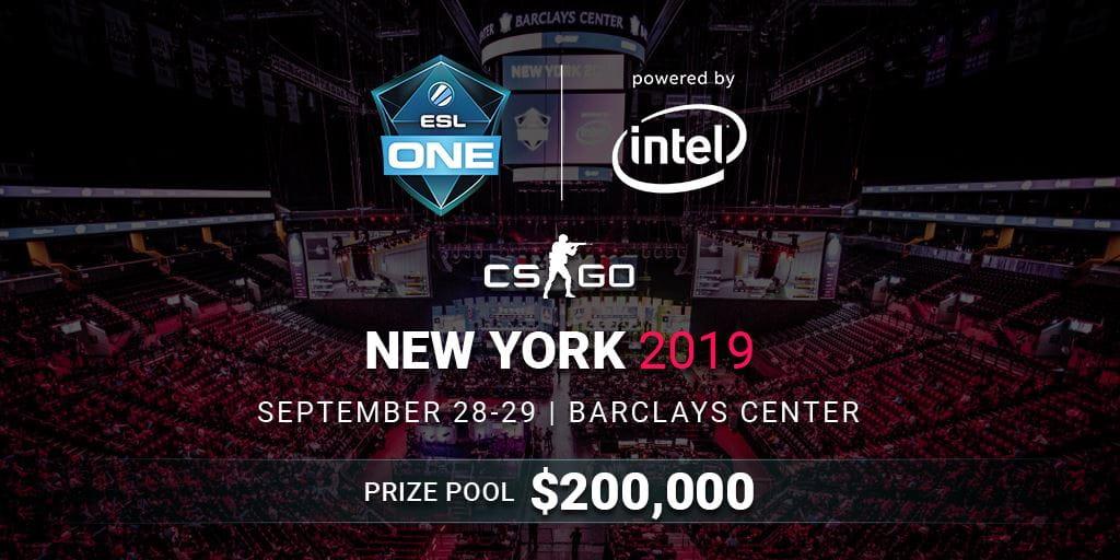 esl one new york 2021 highlights csgo betting