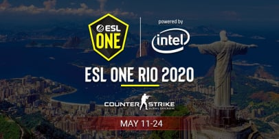 ESL One Rio Major 2020
