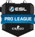 ESL Pro League Season 10 Europe (counterstrike)