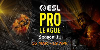 ESL Pro League Season 11
