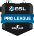 ESL Pro League Season 9 Europe (counterstrike)