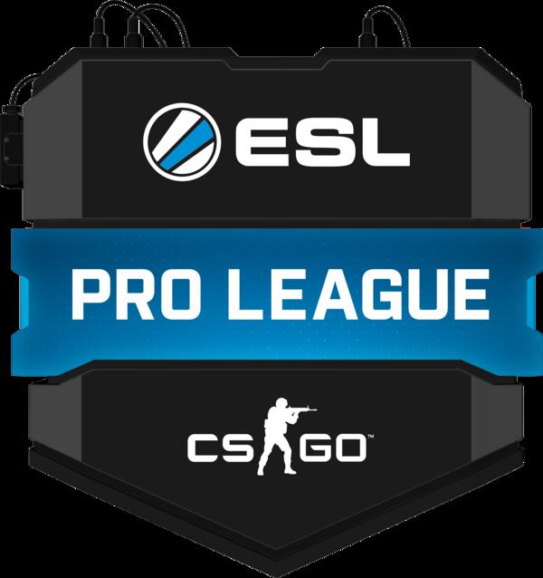 ESL Pro League Season 9 Finals