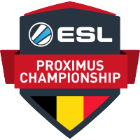 ESL Proximus Championship Winter 2018