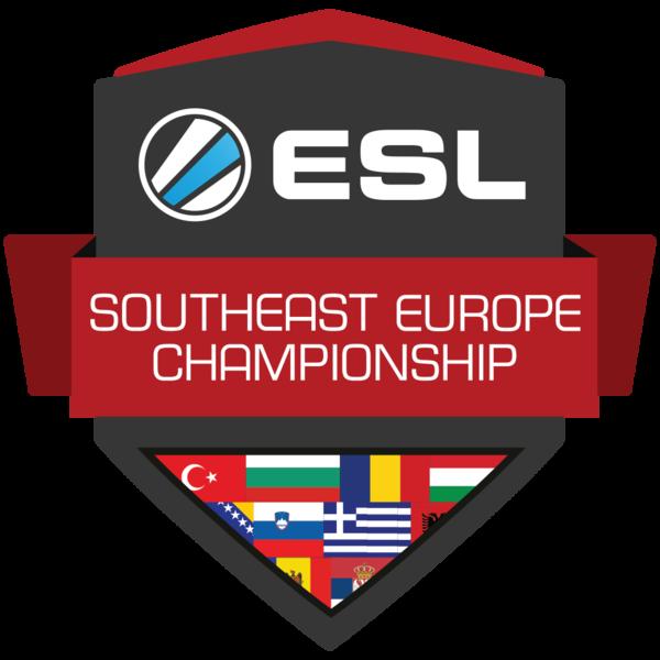 ESL Southeast Europe Championship Season 8 Finals