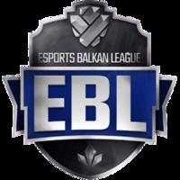 Esports Balkan League Season 2