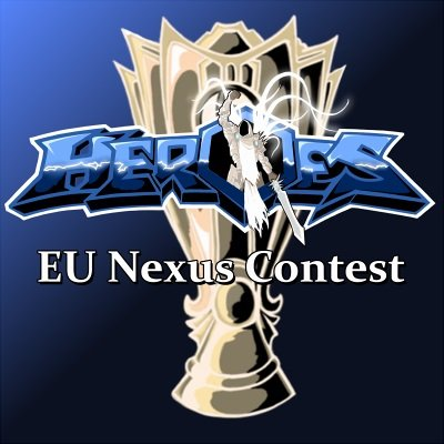 EU Nexus Contest 2018 - Group Stage