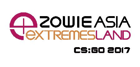 eXTREMESLAND ZOWIE Asia CS:GO 2017